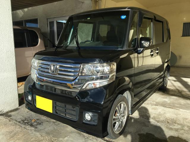 ホンダ G・Lパッケージ ETC TVナビ Bカメラ 2年保証対象車