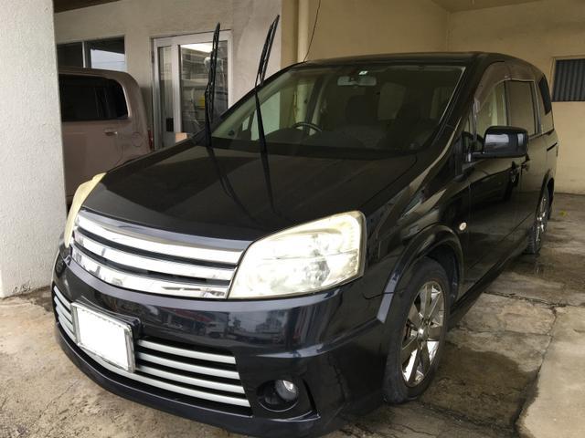 沖縄県の中古車ならラフェスタ ライダー スポーティパッケージ仕様 2年保証対象