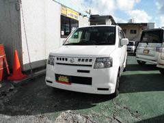 沖縄の中古車 日産 オッティ 車両価格 24万円 リ済込 平成17年 10.6万K ホワイトM