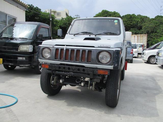 沖縄県沖縄市の中古車ならジムニー