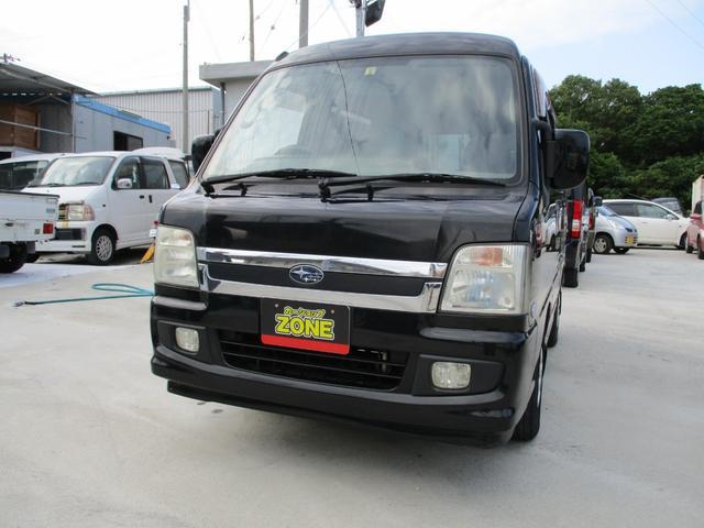 沖縄県の中古車ならディアスワゴン タフパッケージリミテッド