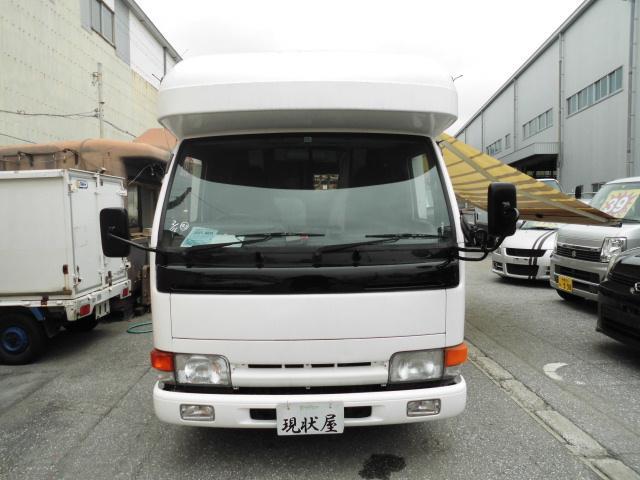沖縄県の中古車ならアトラストラック キャンピング