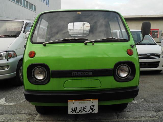 沖縄県の中古車ならポーターキャブ ベースグレード