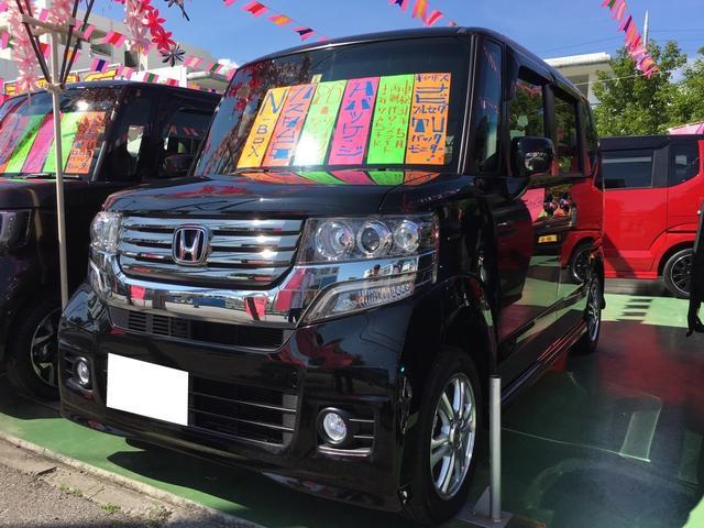 ホンダ G・Aパッケージ ナビ フルセグTV 軽自動車