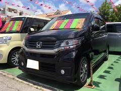 N−WGNカスタムG・Aパッケージ ナビ TV 軽自動車 AT ワンオーナー