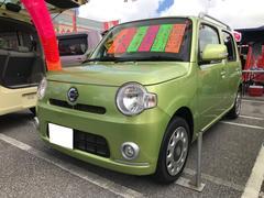 ミラココアココアプラスX ナビ 軽自動車 CVT ワンオーナー AC