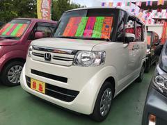 N BOXG SSパッケージ ナビ TV 軽自動車 インパネAT