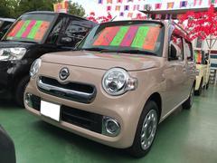 ミラココアココアプラスX 軽自動車 LED AT ワンオーナー
