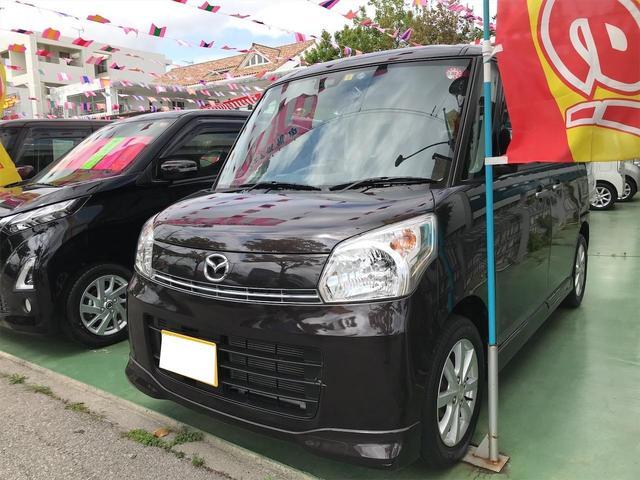 沖縄県の中古車ならフレアワゴン XSリミテッド レーダーブレーキサポート