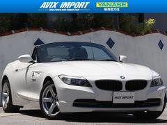 BMW Z4sDrive23i 直6HDD地デジ 電動OP 17AW禁煙