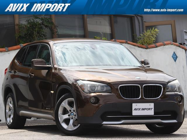 BMW X1 中古車 レビュー