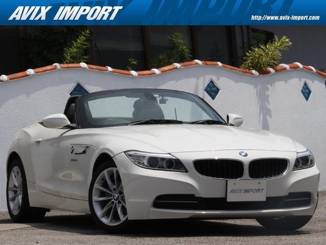BMW sDrive20i ハイライン 黒レザー 純正HDDナビBカメラ キセノンHL 17AW 禁煙車 DOHC直列6気筒 ステップトロニック 電子制御6速AT 本土仕入
