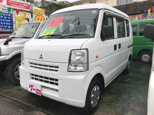 三菱 M 未登録車 オートマ エアコン パワステ エアバック