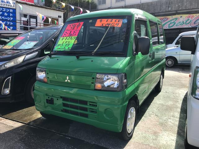 三菱 CL キーレス オートマ CD エアバック エアコン