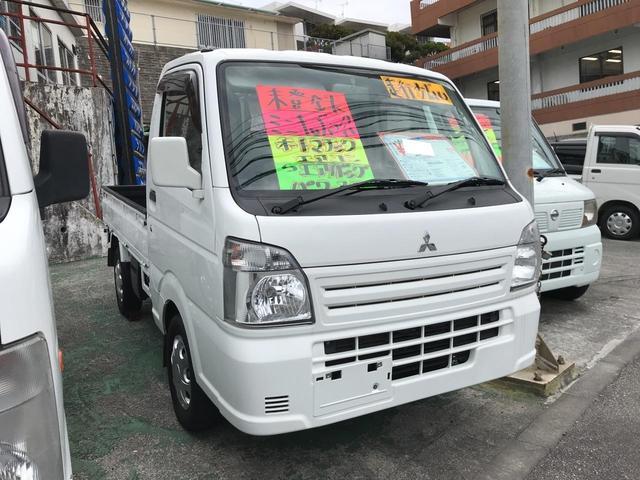 三菱 M 未登録車 エアコン エアバック パワーステアリング