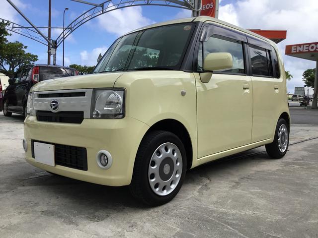 沖縄県の中古車ならムーヴコンテ X VS スマートキー オートエアコン