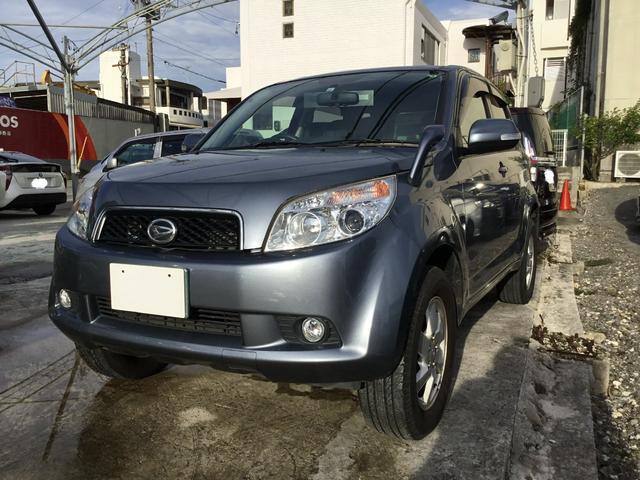 沖縄県の中古車ならビーゴ CX ナビ・スマートキー