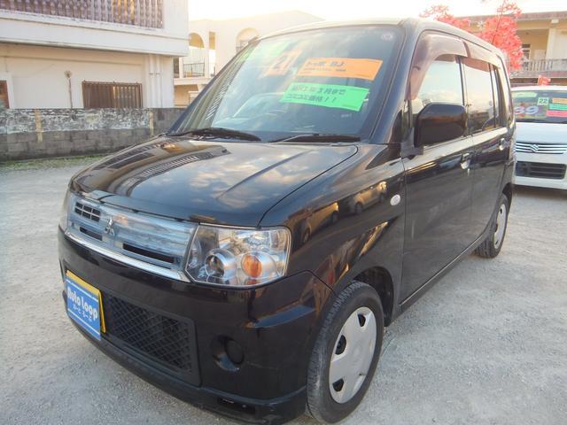 沖縄県の中古車ならトッポ M
