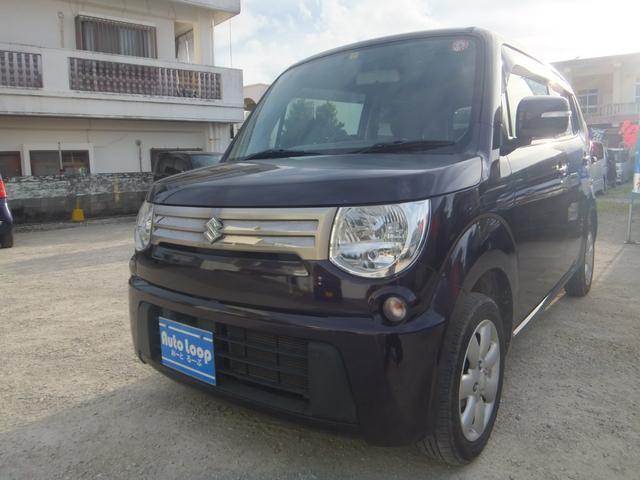 沖縄県沖縄市の中古車ならMRワゴン ECO-X