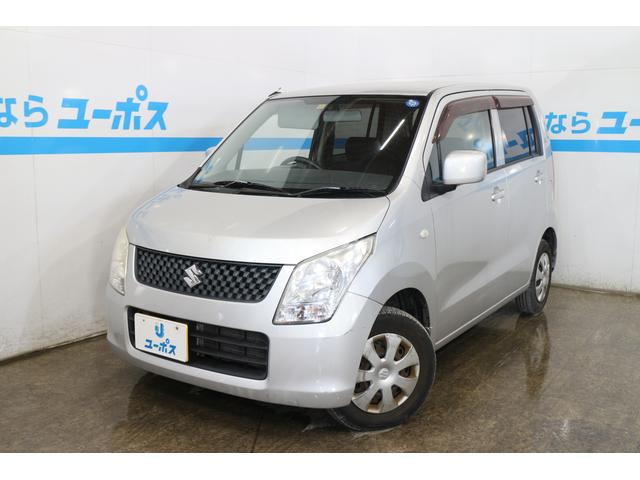沖縄県の中古車ならワゴンR FX 現状販売車 キーレスエントリーシステム ETC車載器
