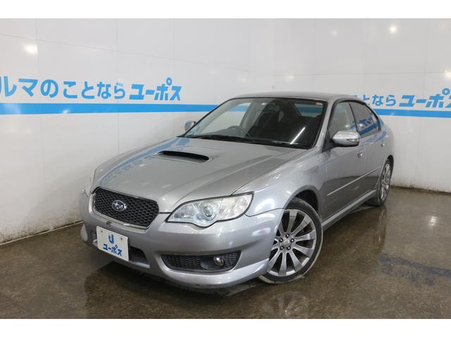 沖縄県の中古車ならレガシィB4 2.0GTスペックB 現状販売車 6速マニュアル 純正アルミ