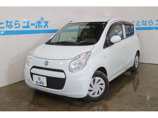 沖縄県の中古車ならアルトエコ ECO-S 現状販売車 CDオーディオ