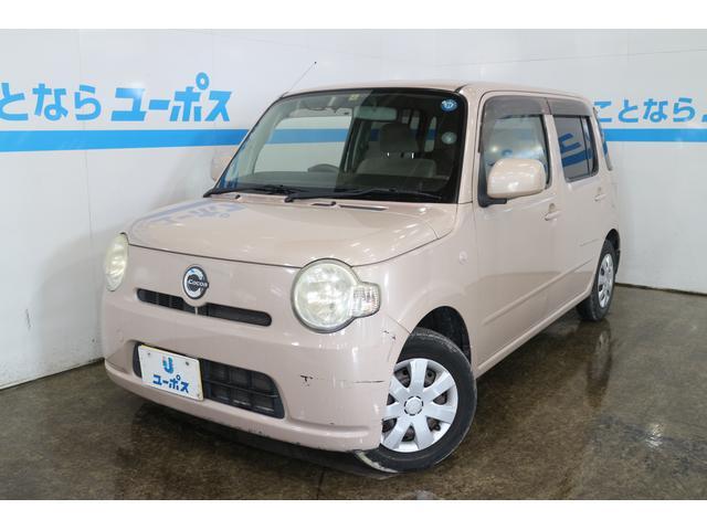 沖縄県の中古車ならミラココア ココアX 現状販売車 スマートキー CDオーディオ