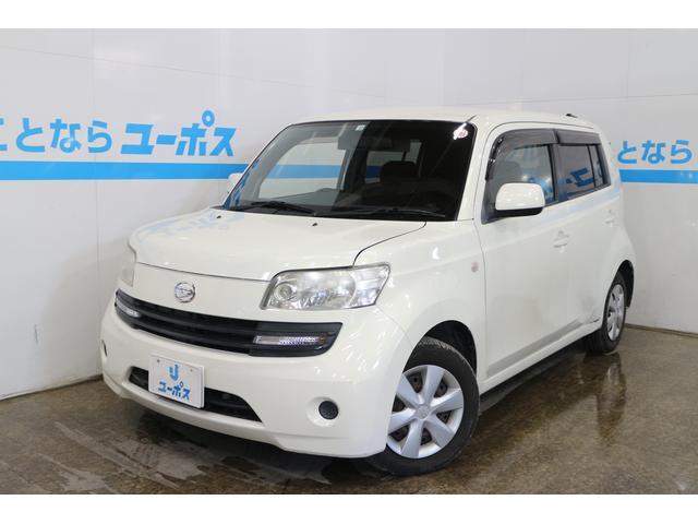 ダイハツ クー CL 現状販売車 4WD キーレスエントリーシステム