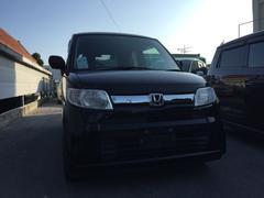沖縄の中古車 ホンダ ゼスト 車両価格 39万円 リ済込 平成21年 8.3万K ブラック