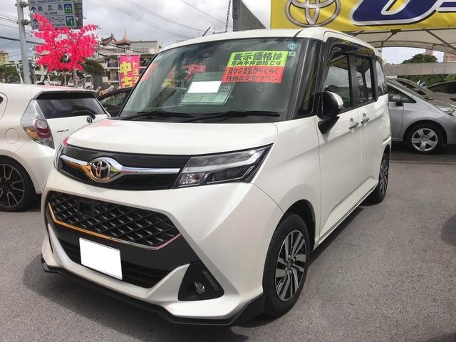トヨタ カスタムG S ナビTV TSS ドライブレコーダー付