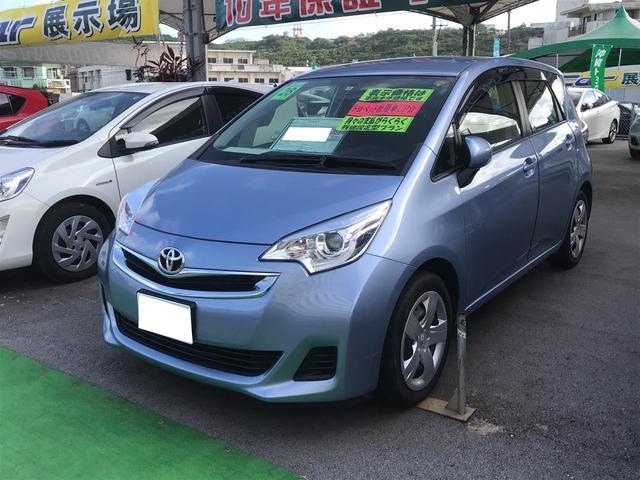 トヨタ X キーレス ナビTV バックモニター ETC