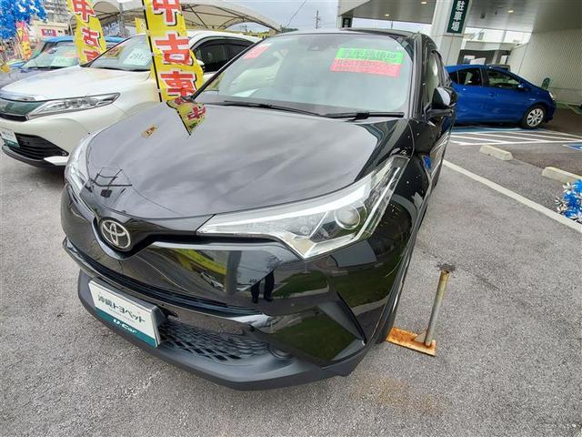 沖縄県那覇市の中古車ならC-HR S-T