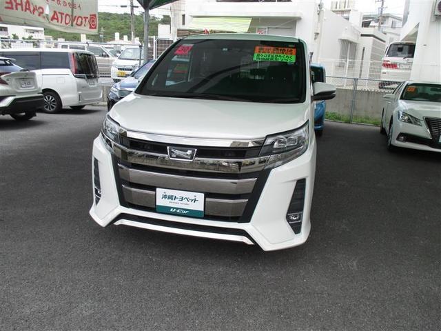 沖縄県の中古車ならノア Si