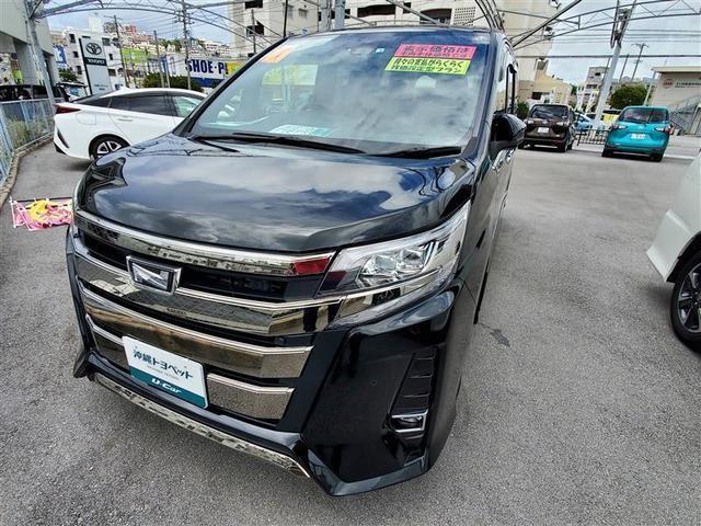 沖縄県那覇市の中古車ならノア Si ダブルバイビー