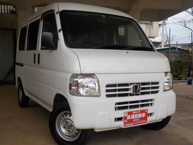 沖縄県の中古車ならアクティバン SDX 本土中古車・リモコンキー・ETC