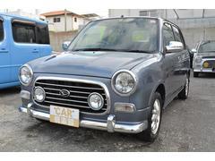 ミラジーノミニライトスペシャルターボ・本土中古車