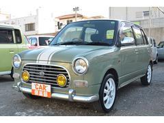 ミラジーノジーノ・本土中古車