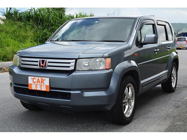 ホンダ 18L Xパッケージ・本土中古車