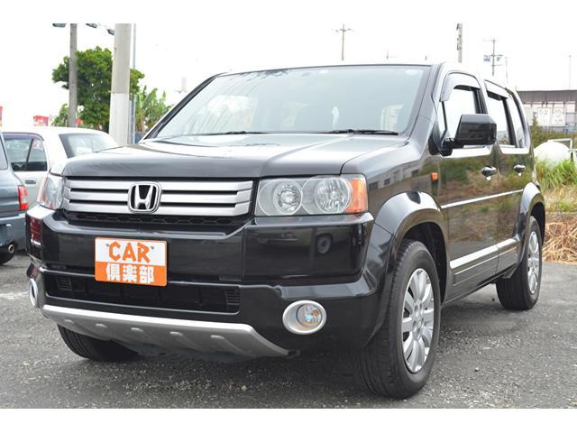 沖縄県の中古車ならクロスロード 18L・HID・本土中古車