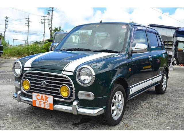 沖縄県の中古車ならミラジーノ ミニライトスペシャル・本土中古車