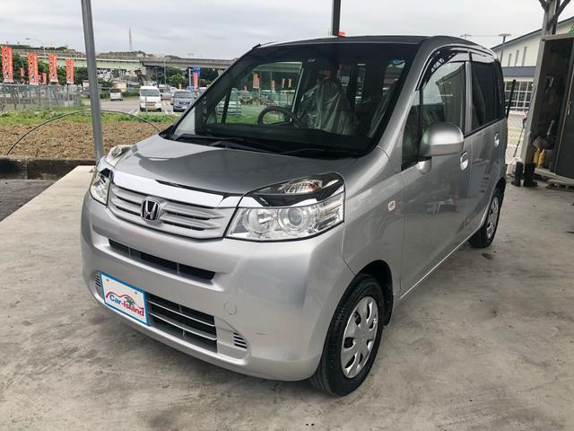 沖縄県の中古車ならライフ G特別仕様車 HIDスマートスペシャル タイベル交換済
