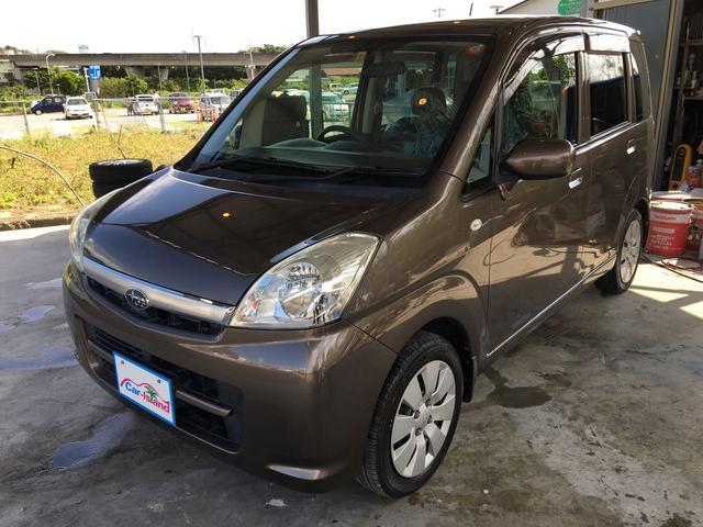 沖縄県の中古車ならステラ リベスタ