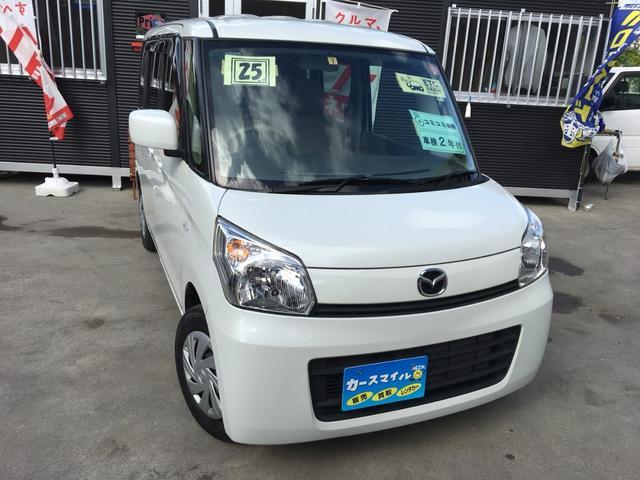 マツダ XG スペーシアOEM車