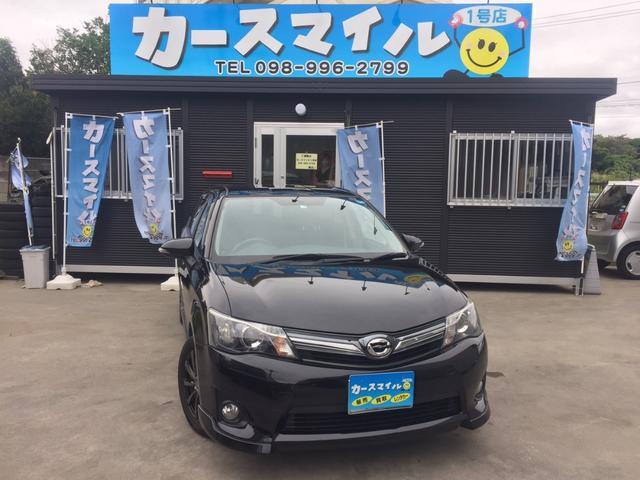 トヨタ 1.5G エアロツアラー W×B 新年度自動車税込み