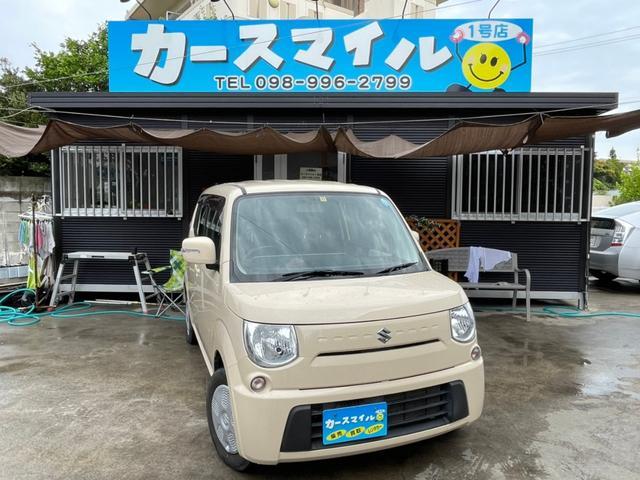 沖縄県糸満市の中古車ならMRワゴン X 下取り2万円保証 ETC スマートキー