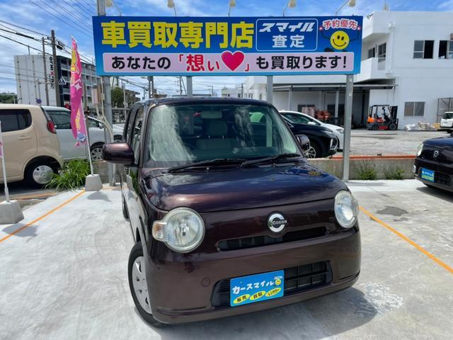 沖縄県糸満市の中古車ならミラココア ココアXスペシャル Bluetoothオーディオ ナビ フルセグTV キーレス スペアキー