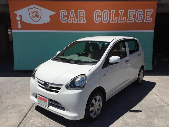プレオプラス:沖縄県中古車の新着情報