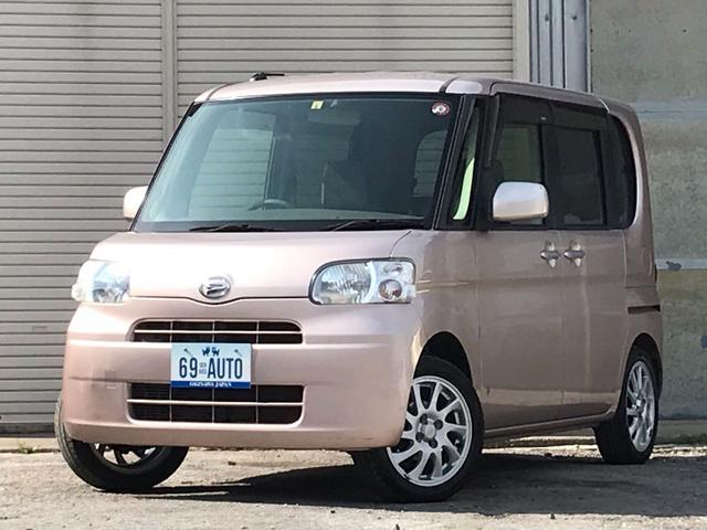 ダイハツ L アイドリングストップ ETC ナビ&テレビ 本土中古車