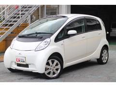 アイミーブベースグレード保証付 電気自動車 電格ミラー