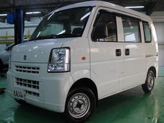 沖縄の中古車 スズキ エブリイ 車両価格 53.8万円 リ済別 平成24年 3.6万K ホワイト